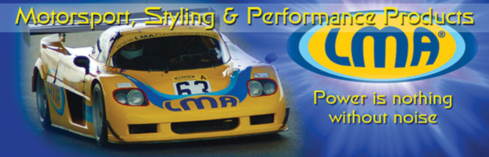 Lma Auto Parts The Motor Car Directory Dealers And Parts