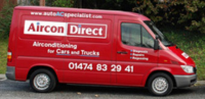Aircon Direct For Cars