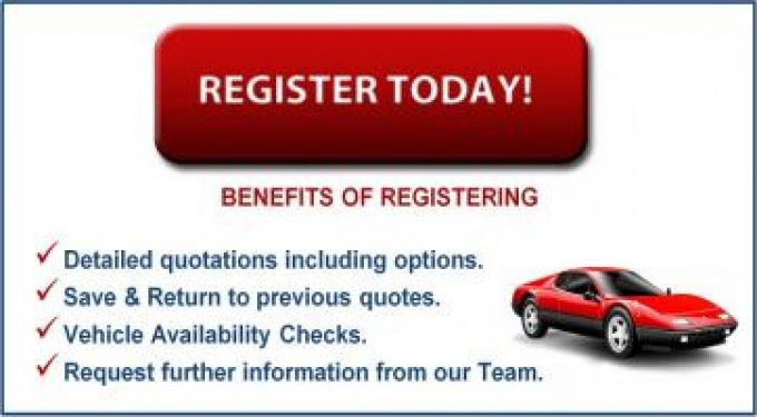 Register on the UK Car Discount to use the online garage to research new vehicles.
