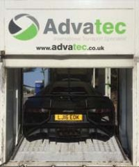 Advatec International Transport Ltd