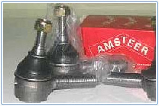amsteer manufactures steering and suspension parts
