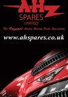AH Spares Limited