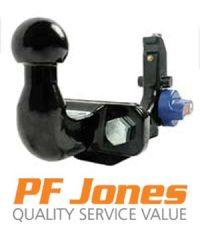 PF Jones