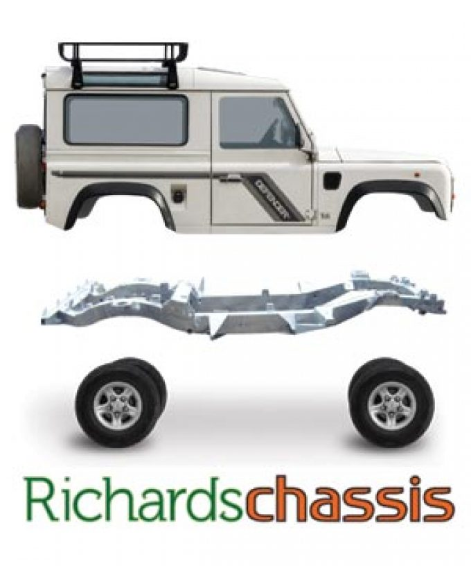 Richards Chassis