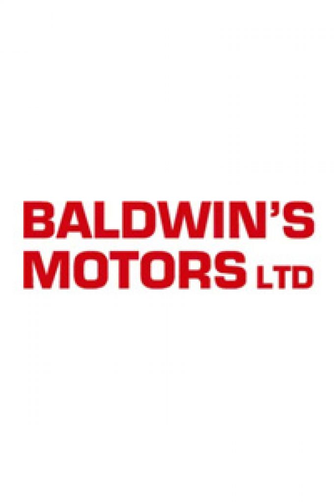 Baldwins Motors Ltd