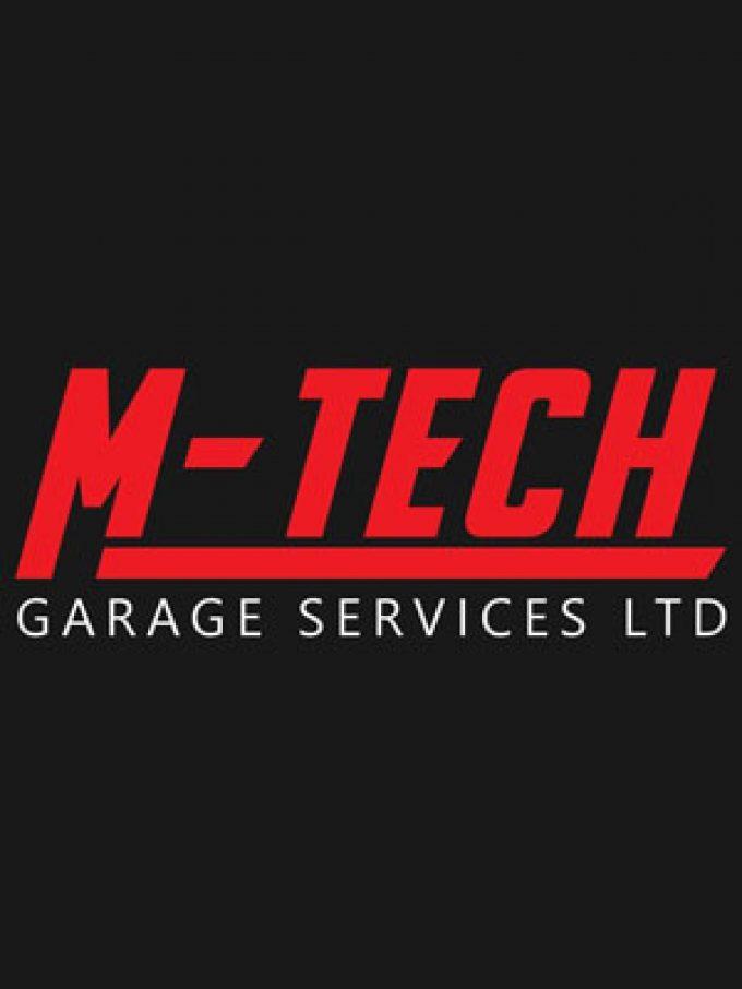 M-Tech Garage Services Ltd