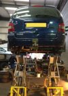 Edenhall Auto Salvage + Metals Ltd