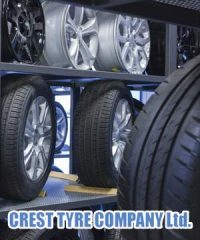 Crest Tyre Co. Ltd