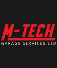 M-Tech Garage Services Ltd