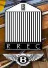 The Rolls-Royce Enthusiasts' Club