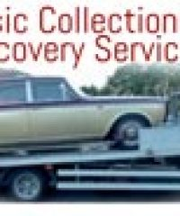 Classic Collections & Recovery
