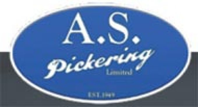 AS Pickering