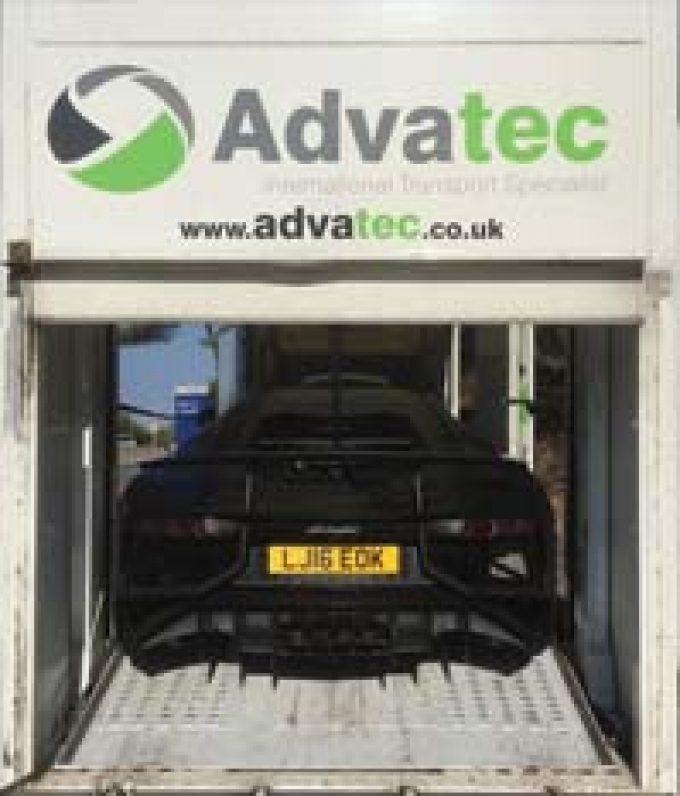 Advatec International Transport Ltd
