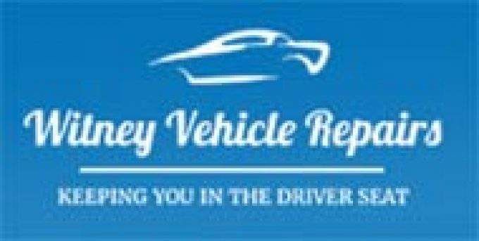 Witney Vehicle Repairs