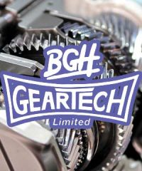 BGH Geartech Ltd
