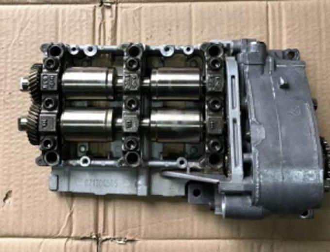 German Parts Specialists