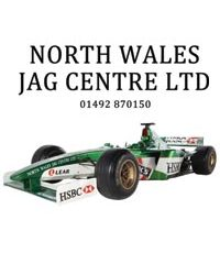 North Wales Jag Centre Ltd