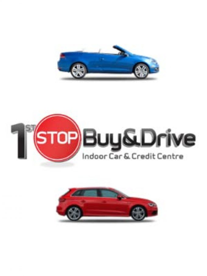 1st Stop Motor Company Ltd T/A 1st Stop Buy And Drive