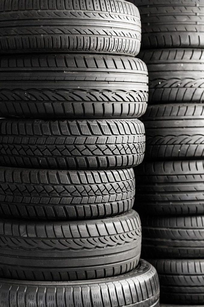 A&K Tyres & Spares Ltd