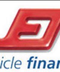 Jet Vehicle Finance Ltd