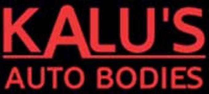 Kalu's Auto Bodies