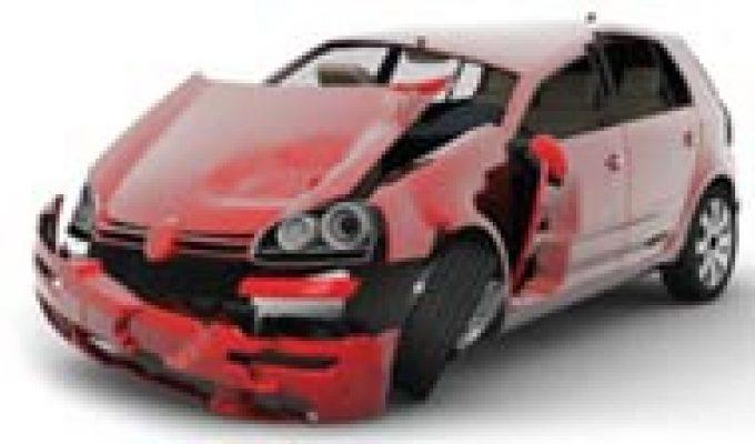 Scrap London Cars