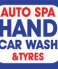 Autospa Hand Car Wash & Tyres
