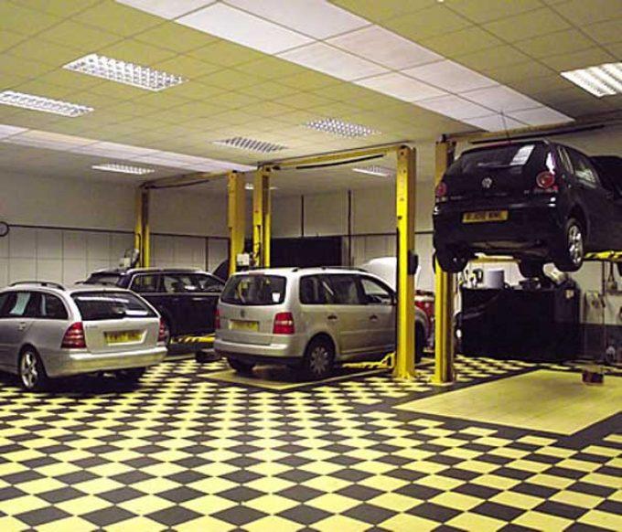 The German Motor Company
