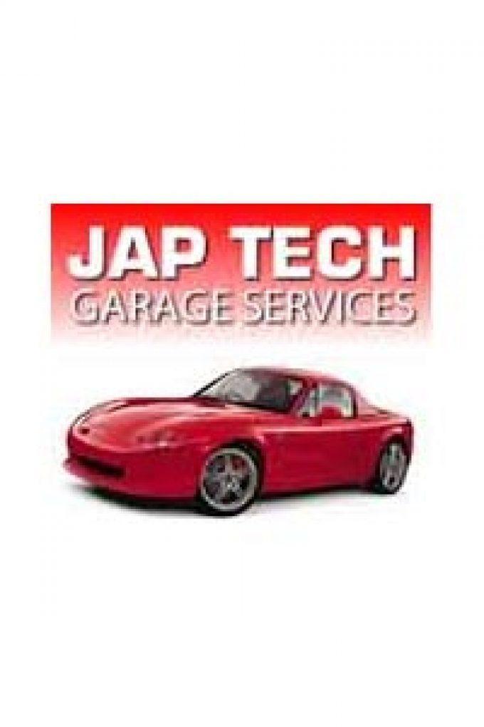 Japtech Garage Services Ltd