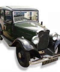 Alderton Austin Services Ltd