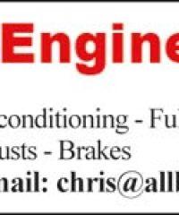 Allbore Auto Engineering
