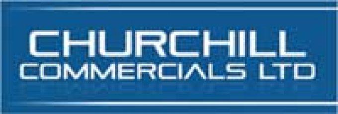 Churchill Commercials Ltd