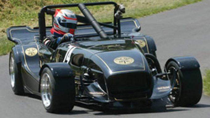 Siltech Racing