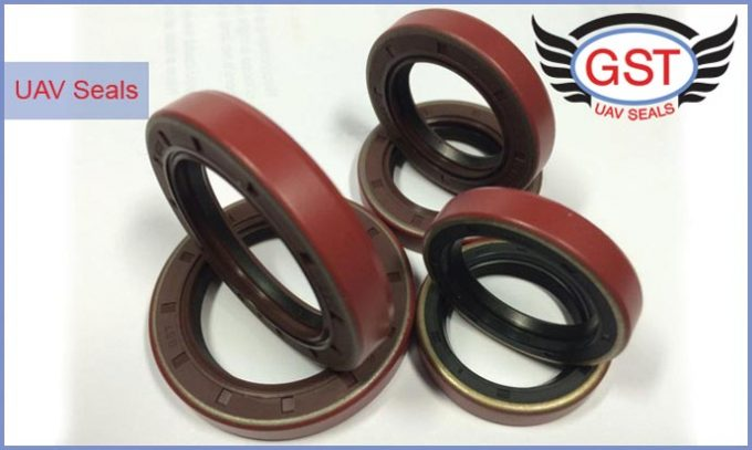 GST Racing Seals
