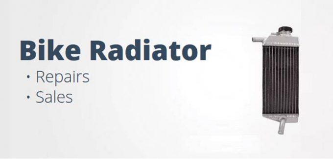 Ken Allen Radiators