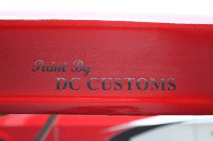 DC Customs Ltd