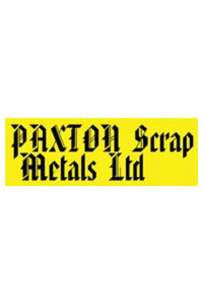 Paxton Scrap Metals Ltd