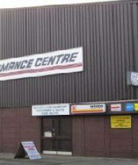 RE Performance Centre