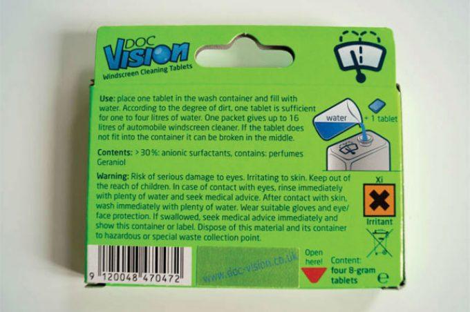DOC Vision