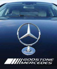 Godstone Mercedes
