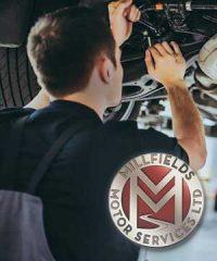 Millfields Motor Services