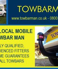 Towbarman