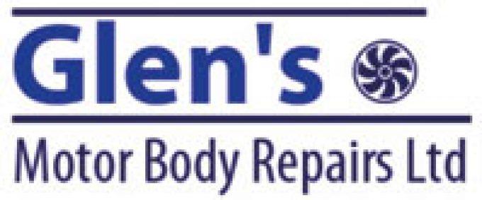 Glens Motor Body Repairs