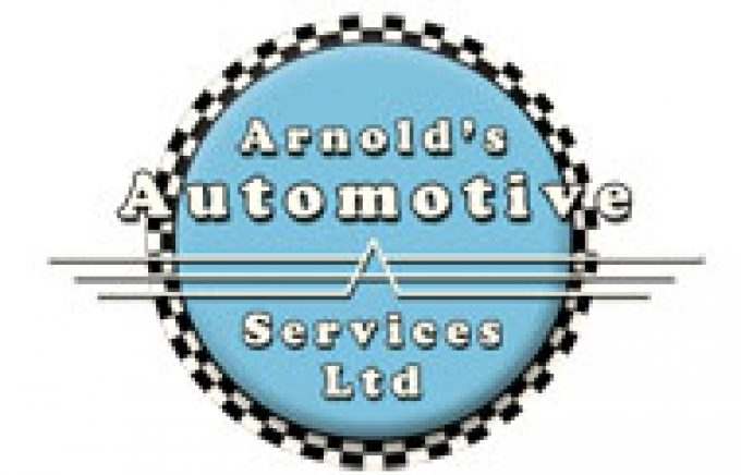 Arnold's Automotive
