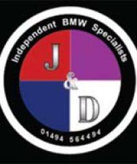 J&D Vehicle Repairs