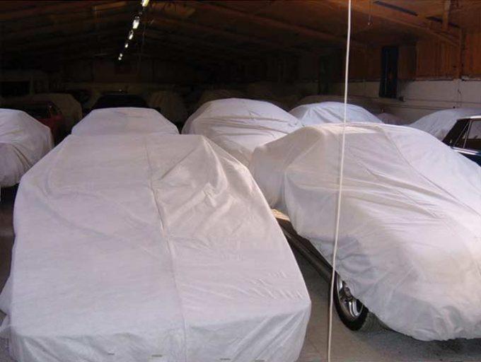 Premier Vehicle Storage