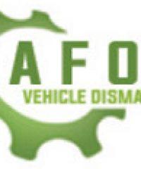 Afos Vehicle Dismantlers