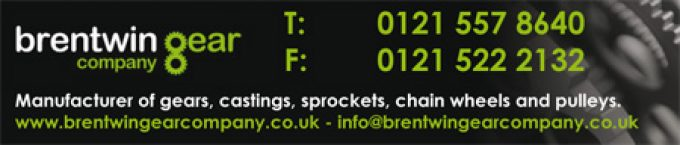 Brentwin Gear Co. Ltd