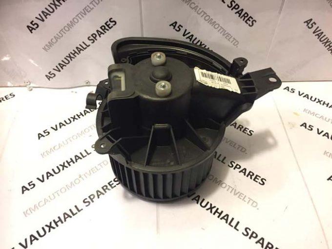 A5 Vauxhall Spares