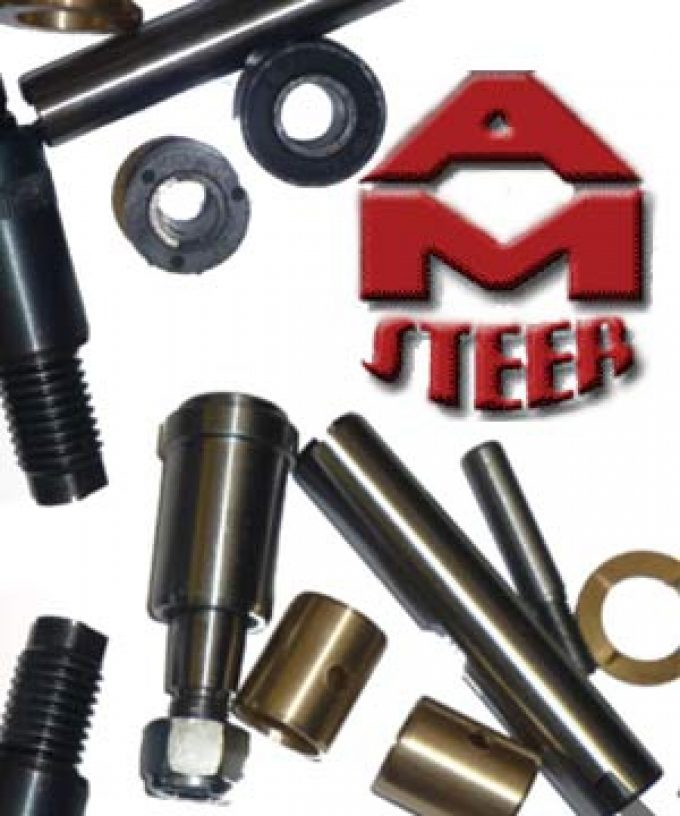 Amsteer Sales Ltd